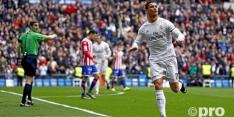 Real ook in tweede duel onder Zidane op schot