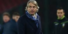 'Tweetal Oranje-opponent Italië test positief op coronavirus'