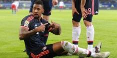 Bayern: Robben fit, maar Boateng zes weken uit roulatie
