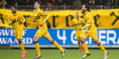Excelsior vangt bij Roda JC vertrokken Faik op