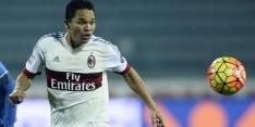 Milan speelt gelijk tegen Empoli, ook puntje voor De Roon