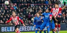 PSV speelt moedig FC Twente in eigen huis kapot