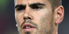 Valdés houdt zijn doel schoon bij debuut voor Standard