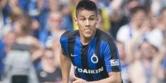 Club Brugge laat Duarte naar Espanyol vertrekken