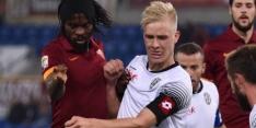 PEC Zwolle hoopt na Bouy op nieuwe Juve-huurling