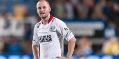 Van Buuren vertrekt van Sparta naar Almere City FC