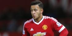 Manchester United start met Blind en Memphis in FA Cup