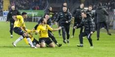 Van der Weg verlaat NAC Breda voor Ross County