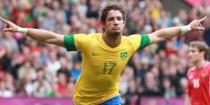 Pato vertrekt voor achttien miljoen euro naar China