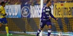 Anderlecht klopt Sint Truiden, Marseille en Lille gelijk