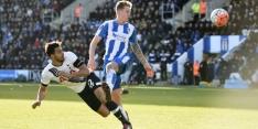 Chadli helpt Tottenham met goals langs derdeklasser