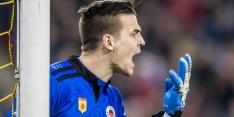 Roda JC slaat dubbelslag met komst Kurto en Engels