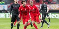 Twente rekent op leegloop, maar hoopt dat duo blijft