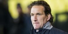 FC Twente legt Demmers vast als trainer voor beloften