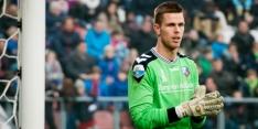 Sunderland verwacht dat Ruiter snel contract tekent