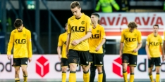 Roda JC stalt Paulissen bij provinciegenoot VVV Venlo