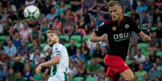 NAC huurt Van Diermen tot vreugde van Dijkhuizen