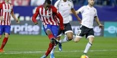 Martinez strijkt neer bij middenmoter in Portugese competitie