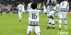 Alle topploegen schrijven drie punten bij in Serie A