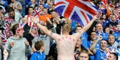 Rangers FC met gelijkspel terug op hoogste niveau