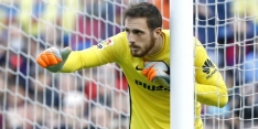 Oblak aast met negende clean sheet op plek in CL-finale