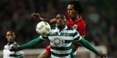 Portugal moet William Carvalho missen in oefenduel met Oranje