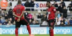 West Brom door oog van de naald in penaltyserie