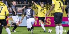 De Graafschap vindt in Breda versterking voor defensie
