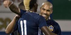 De Jong kent prima debuut in Amerikaanse MLS