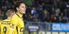 Spits Ünal krijgt groen licht en mag spelen voor Twente