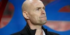 Gedegradeerde coach in verband gebracht met Jong Ajax