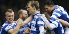 'Superboer' Vermeij schenkt Jong Oranje winst