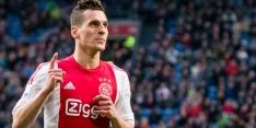 """Verweij ontkracht geruchten: """"Milik veel te duur voor Ajax"""""""