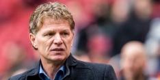 Excelsior heeft vier vraagtekens voor Utrecht-uit