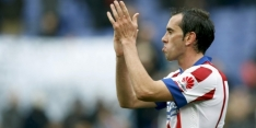 Verdedigers helpen Spurs en Atlético naar driepunters