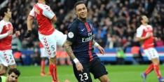 'AS Roma heeft beste papieren in strijd om Van der Wiel'