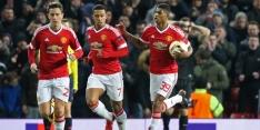 EL-loting: Liverpool-Man United en Dortmund-Spurs
