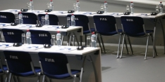FIFA schorst drie Zuid-Afrikaanse bestuurders
