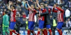 """Atlético klaar voor PSV: """"Wordt een echte finale"""""""