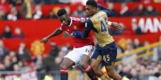 Ghana benadert Fosu-Mensah voor nationale elftal