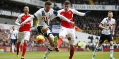 Defensieve zorgen Arsenal groeien in aanloop naar bekerfinale