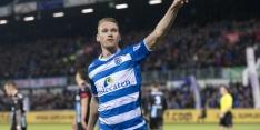 Uitblinker Nijland helpt Zwolle voorbij De Graafschap