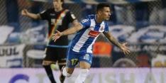 Winnend Espanyol neemt afstand van onderste plaatsen