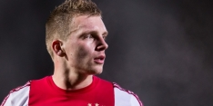 'Talent van de Toekomst' vertrekt in zomer bij Ajax