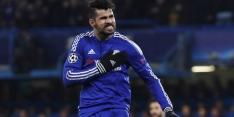 Aduriz verkozen boven Costa, Touré weer international