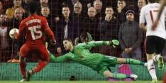Del Bosque geeft De Gea voorkeur boven Casillas