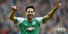 Pizarro tekent op 39-jarige leeftijd contract bij 1. FC Köln