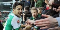 Ervaren Pizarro (37) plakt er jaartje aan vast bij Werder