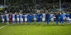 De Graafschap zegt contracten van twaalf spelers op