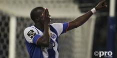 [BUITENLAND]: FC Porto en SS Lazio winnen overtuigend